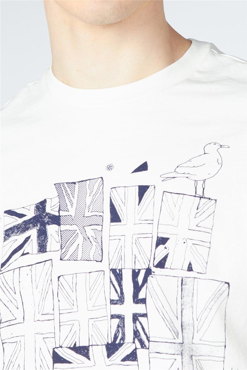 Brighton Flags Tee