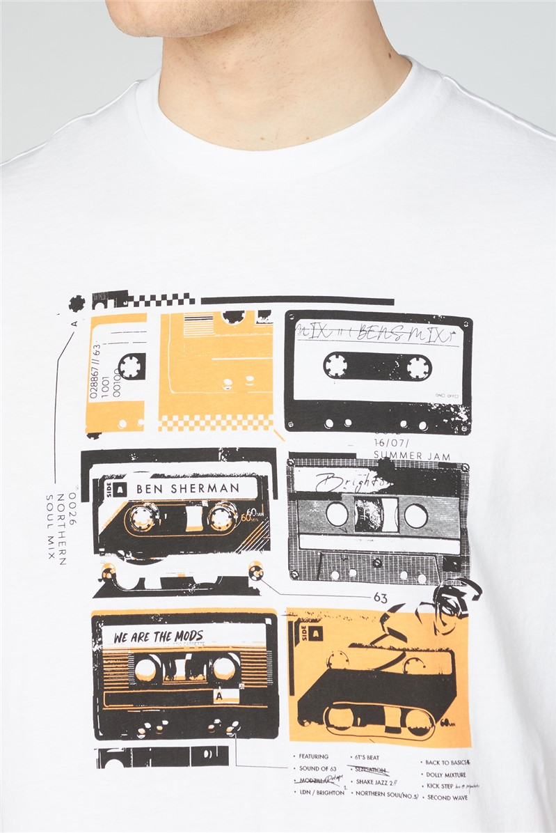 The Lost Tapes Tee