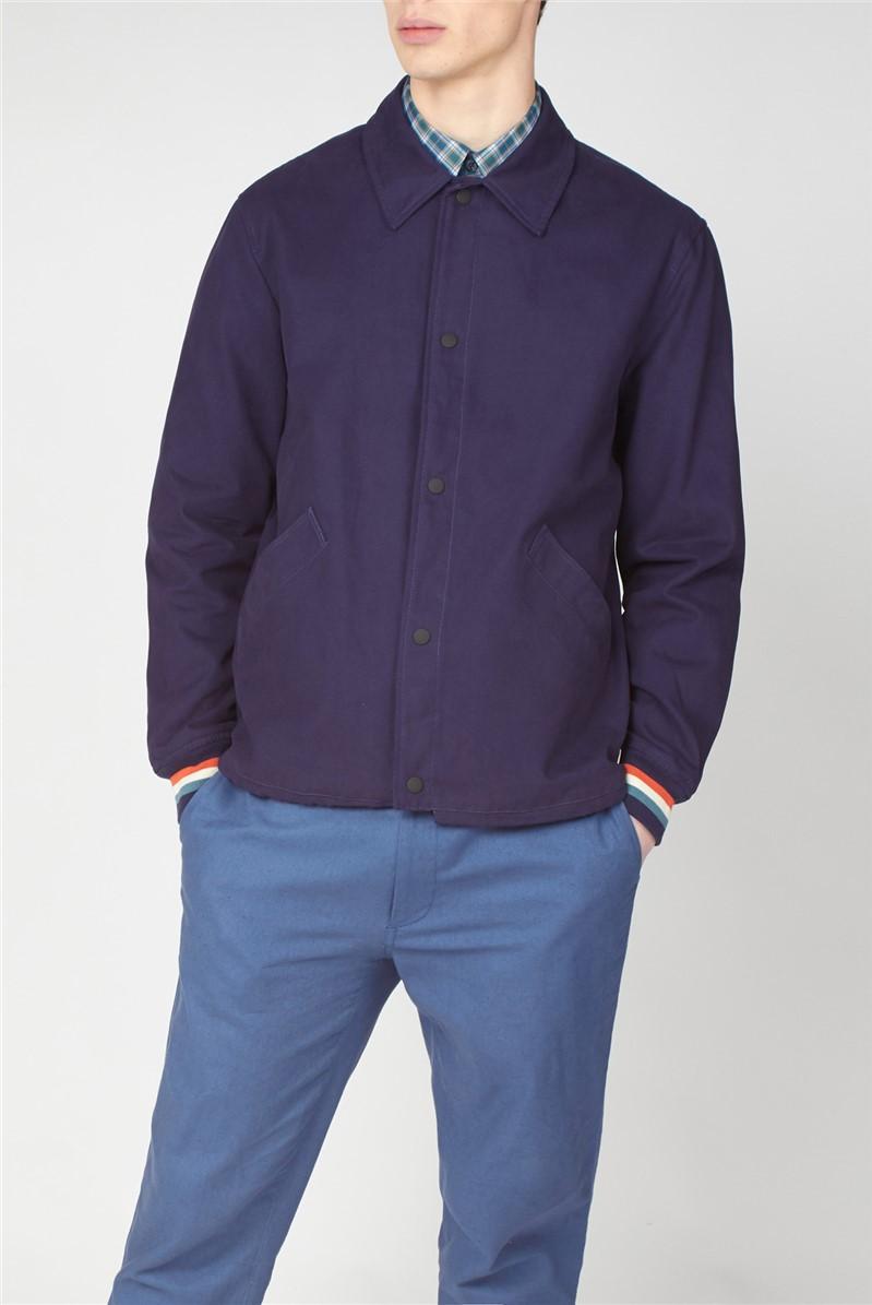 Sports Coach Jacket