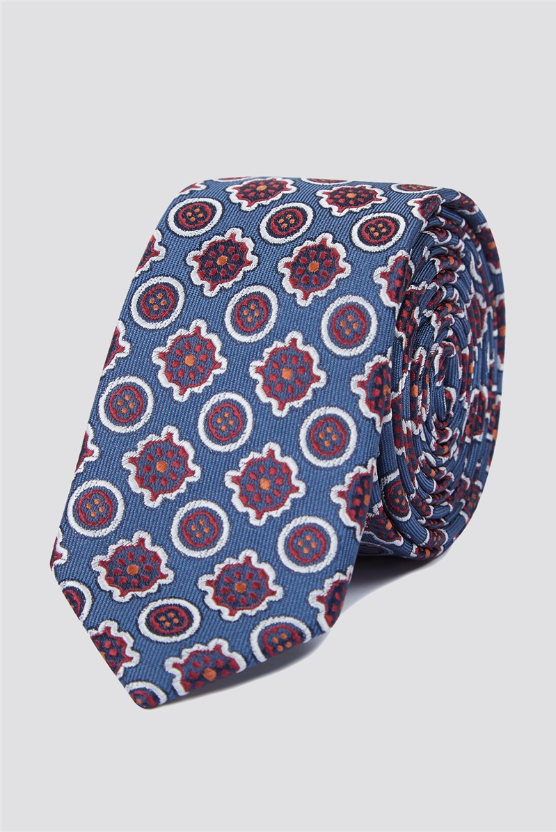 Artistic Tile Tie