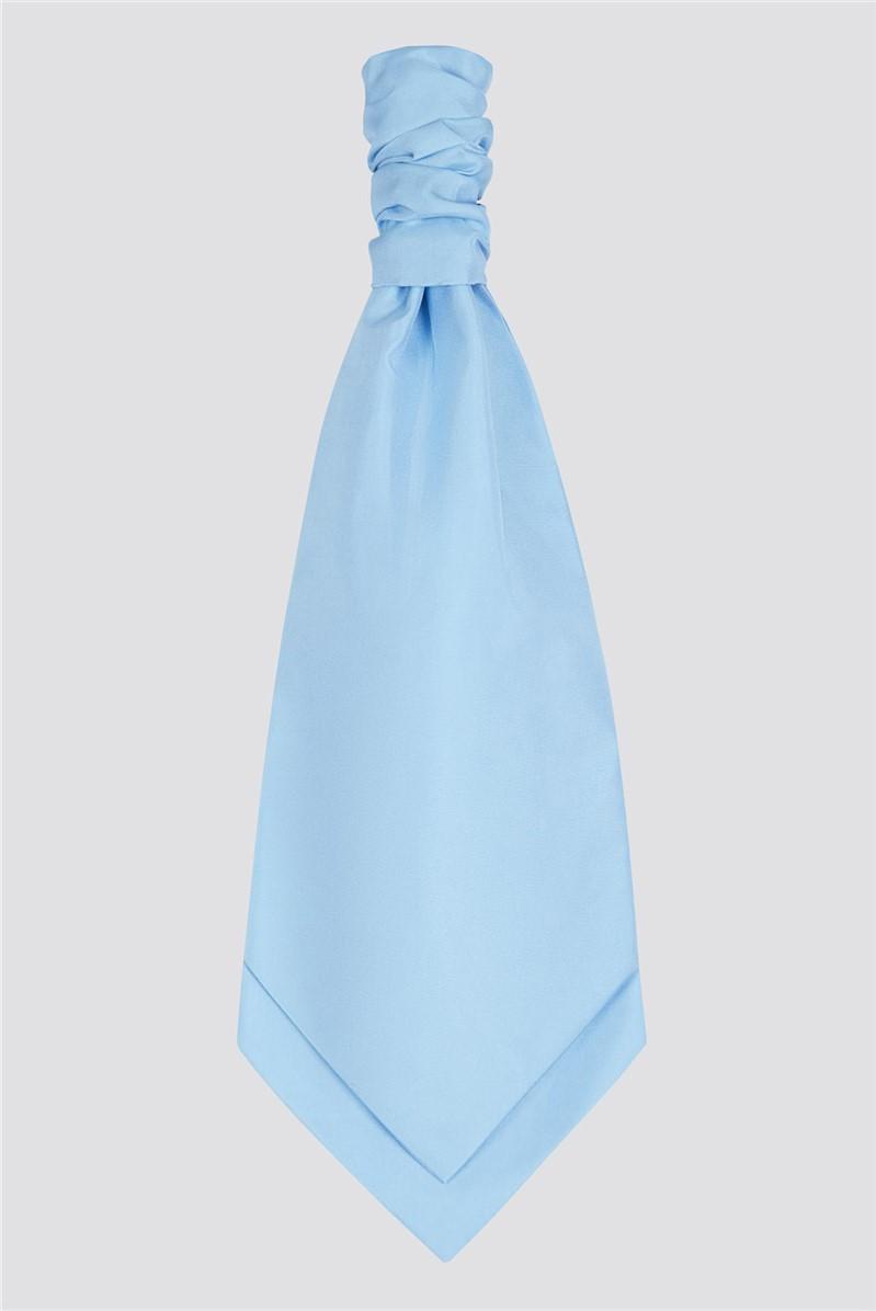 Light Blue Cravat