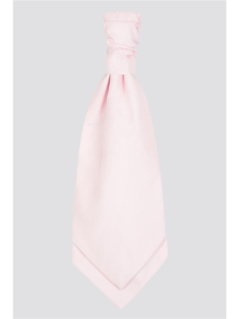 Pink Cravat