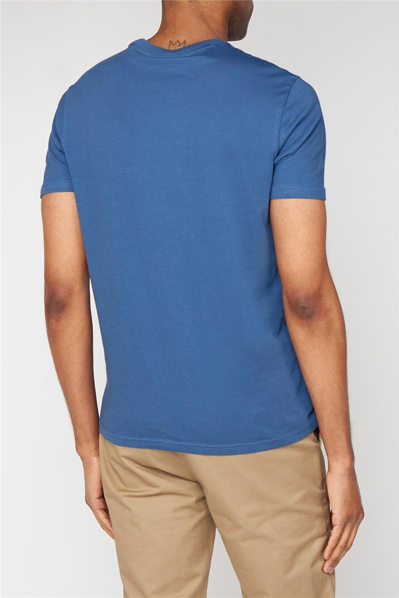 Indigo Signature Logo T-Shirt