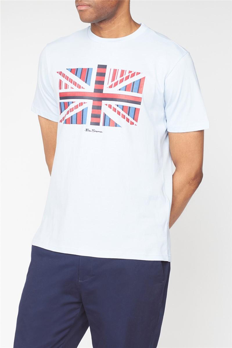 Influence Chevron Block T-Shirt