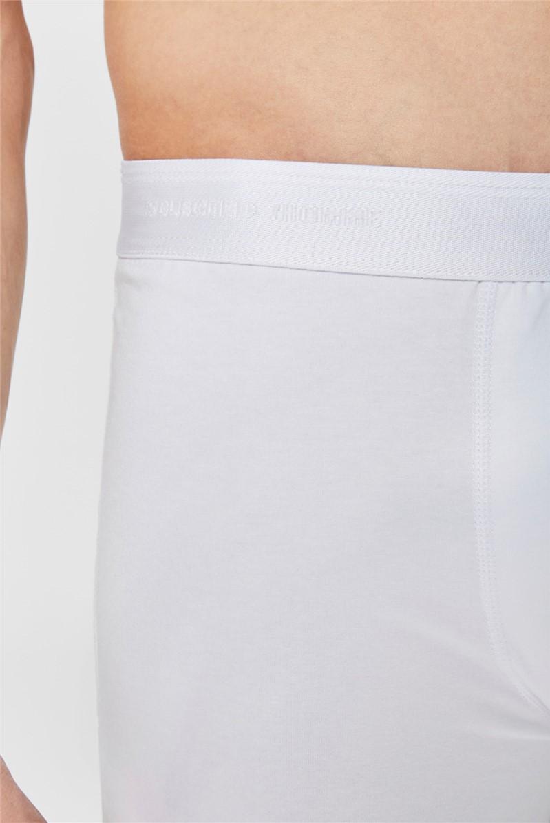 Trunk Short in White
