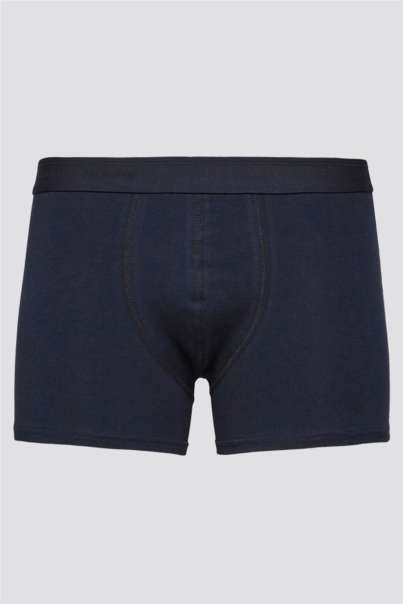 Trunk Short in Navy