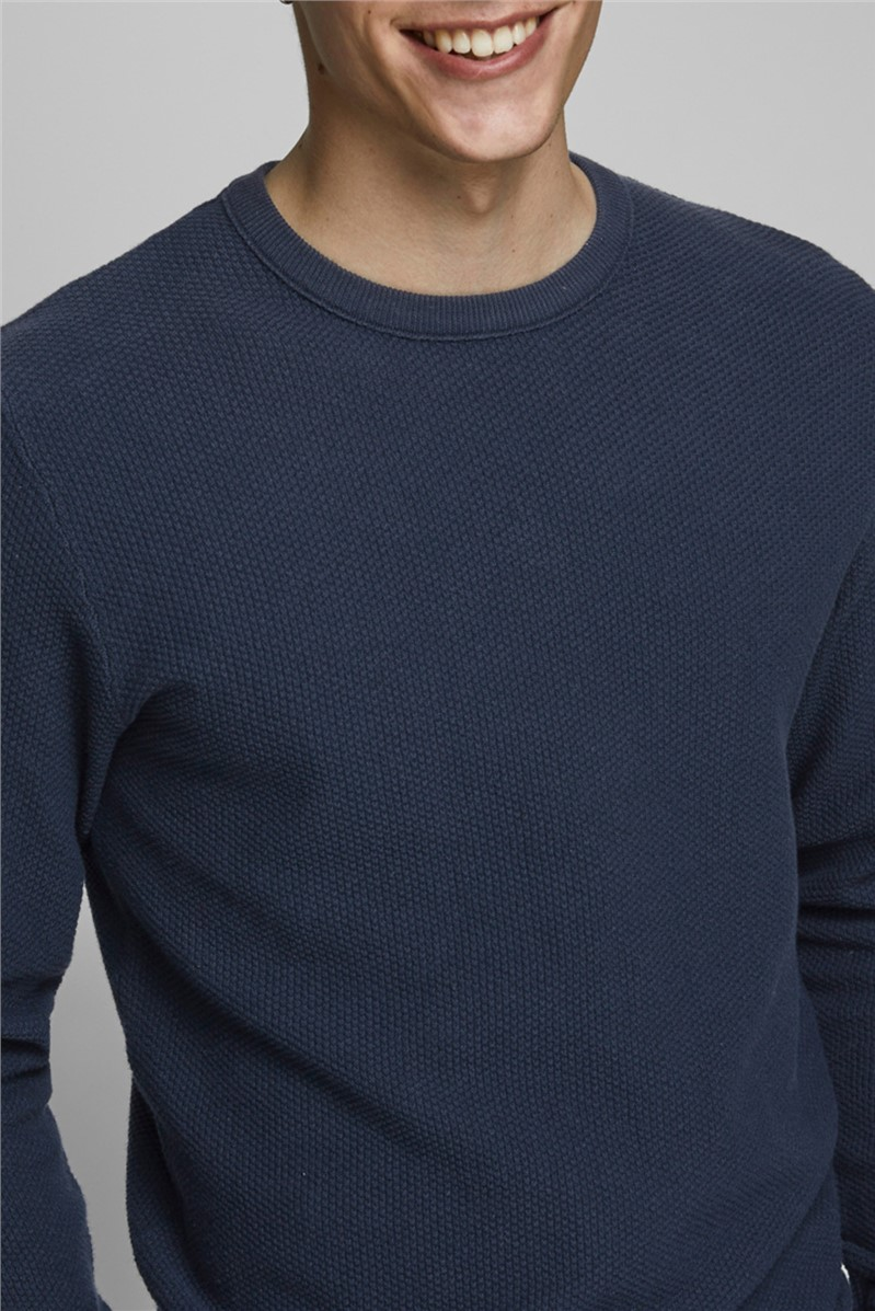 JACK & JONES Crew Neck Sweater