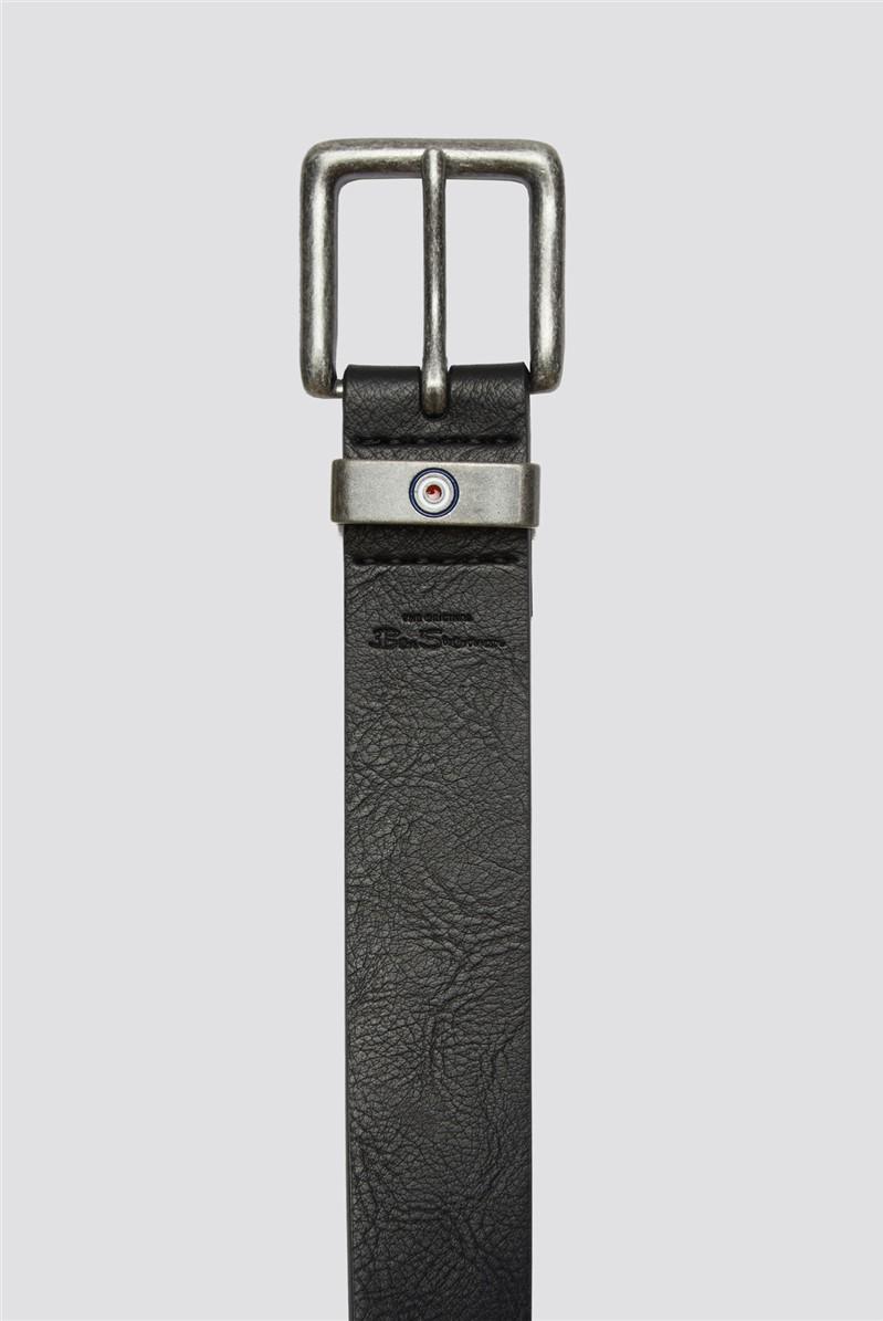 Black Lynton Belt
