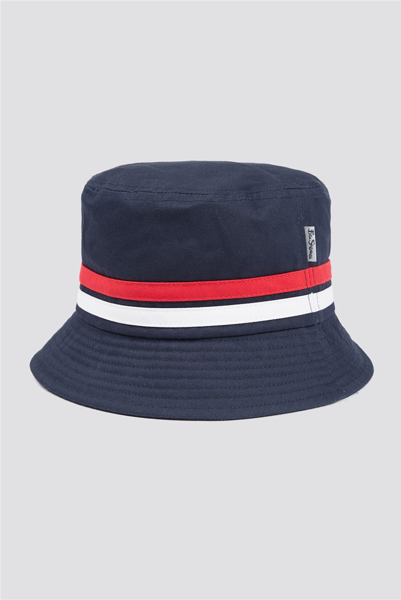 Kidd Hat - Navy