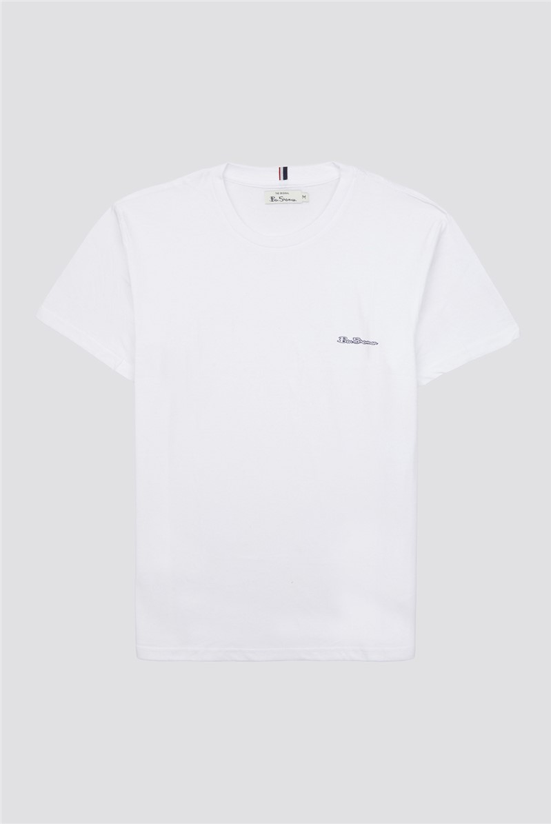 Otto Three Pack Jersey T-Shirts