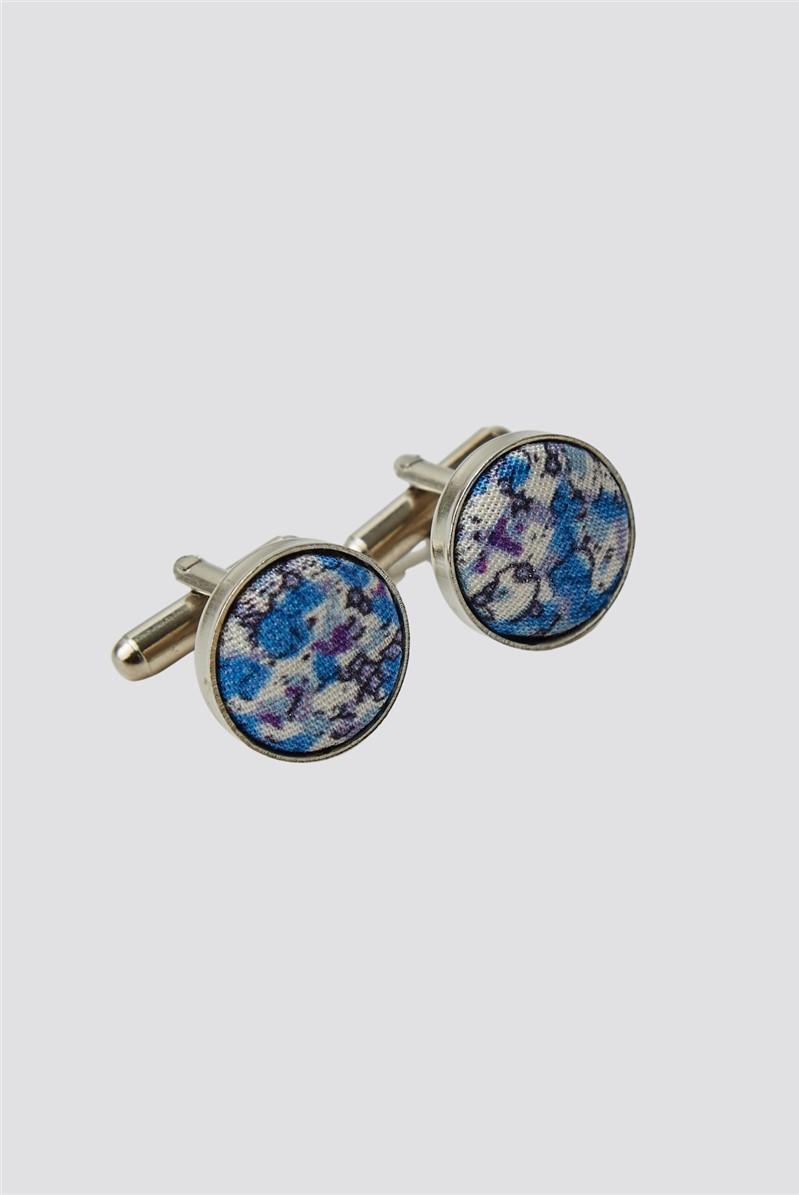 Blue Tie Gift Set