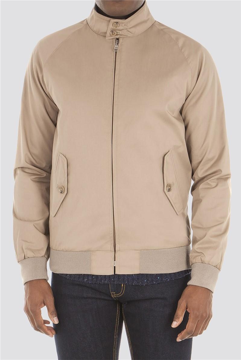Stone Harrington Jacket