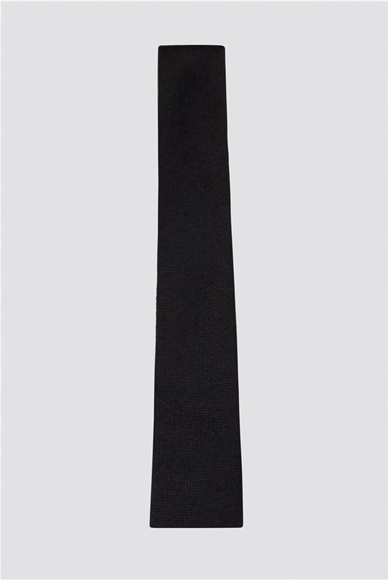 Dark Navy Tie