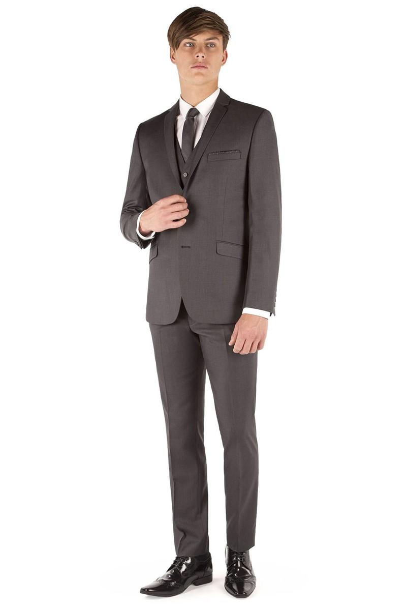 Graphite Slim Fit Suit