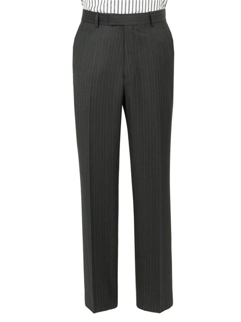 Pick & Pick Stripe Suit Trouser