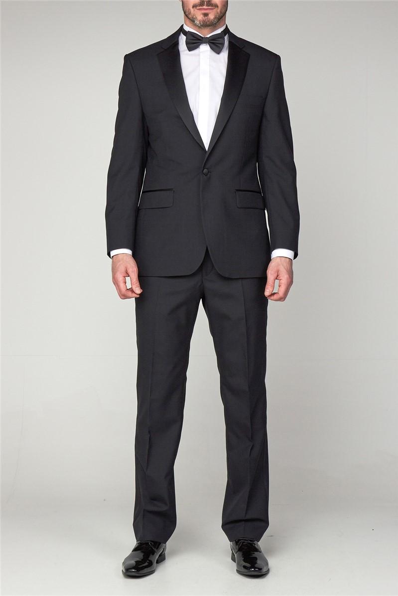 Plain Dresswear Mixer Trousers
