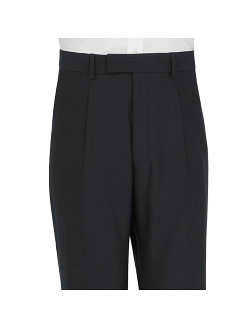 Stripe Suit Trouser