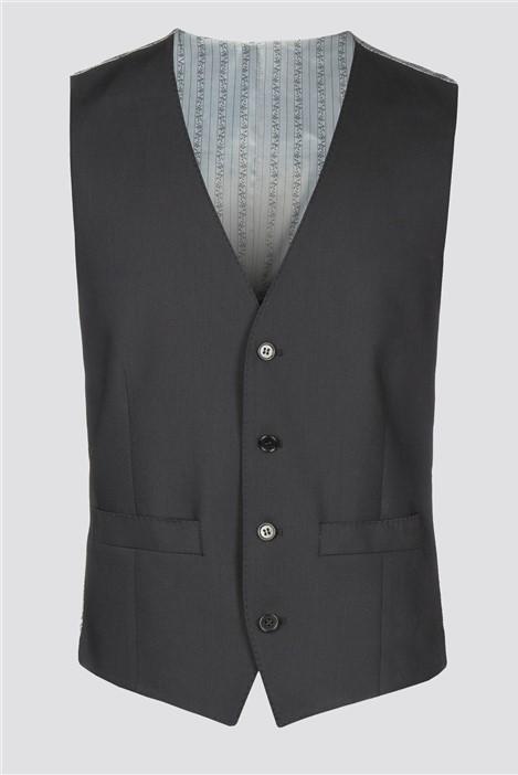Alexandre of England Black High Comfort Vest