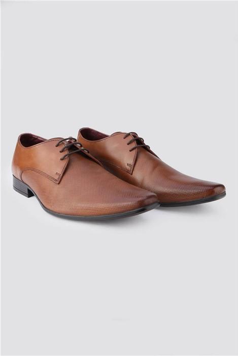Limehaus Tan Whitehall Shoe