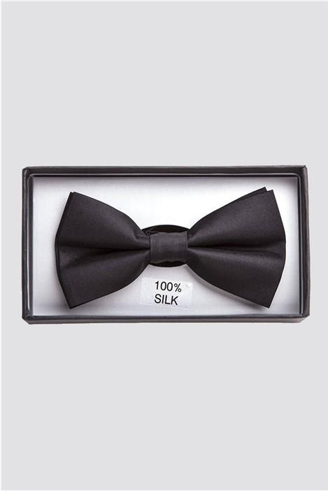 Stvdio Black Bow Tie
