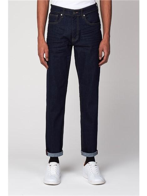 Ben Sherman Rinsewash Slim Fit Jean