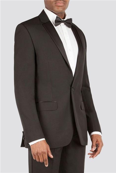 Occasions Black Tailored Tuxedo