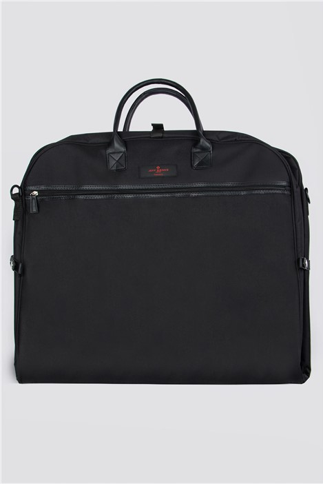 Jeff Banks Black Suit Carrier