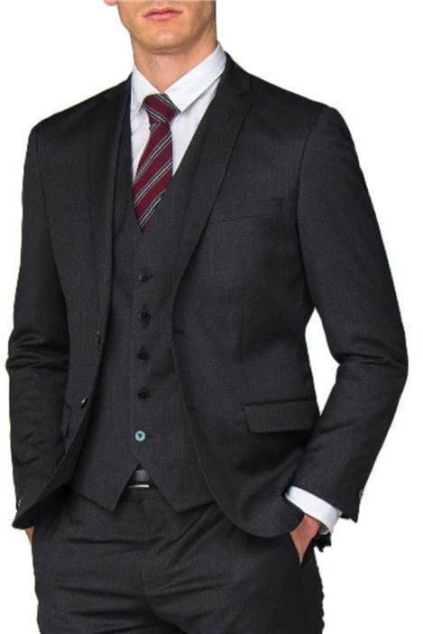 Without Prejudice Farenheit Wool Blend Jacket