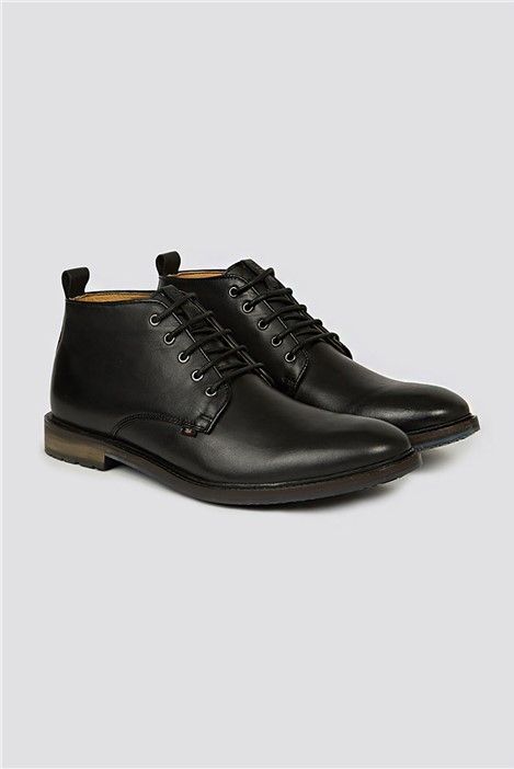 Ben Sherman Erikson Lace Boot