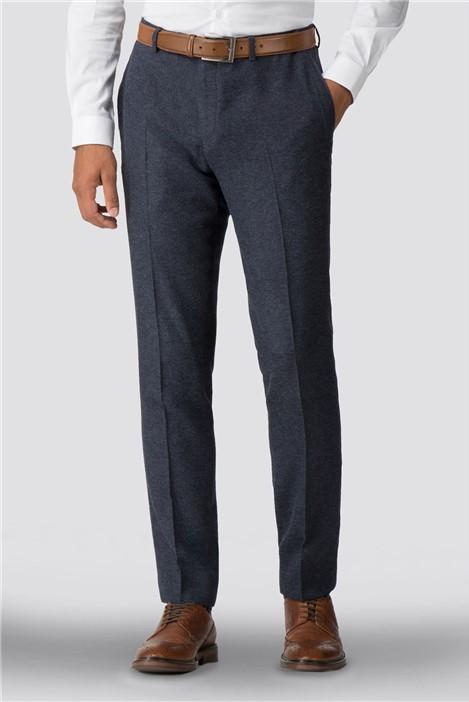 Viggo Nurnberg Skinny Fit Navy Trouser