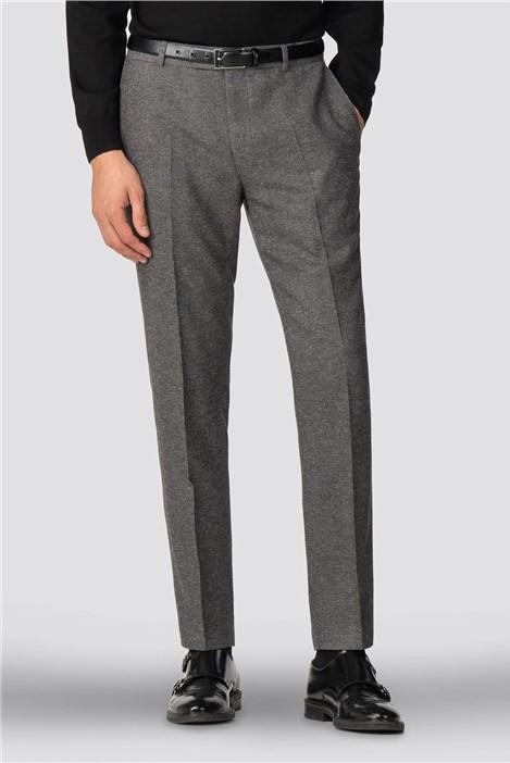 Viggo Nurnberg Skinny Fit Grey Trouser