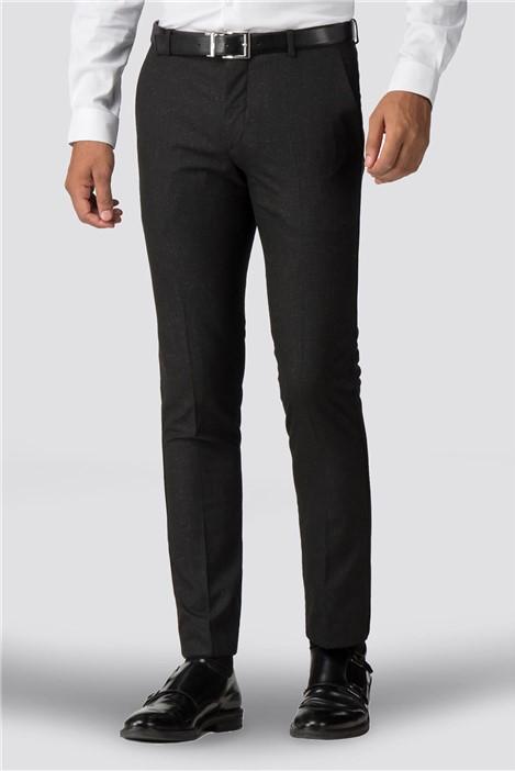 Shelby & Sons Greenrock Glitter Skinny Fit Suit Trouser