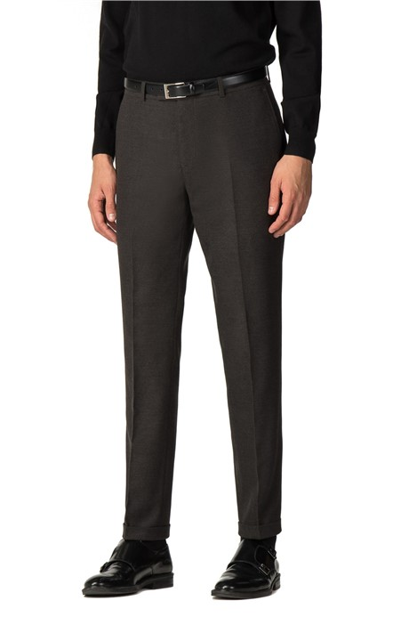 Shelby & Sons Jedburgh Charcoal Suit