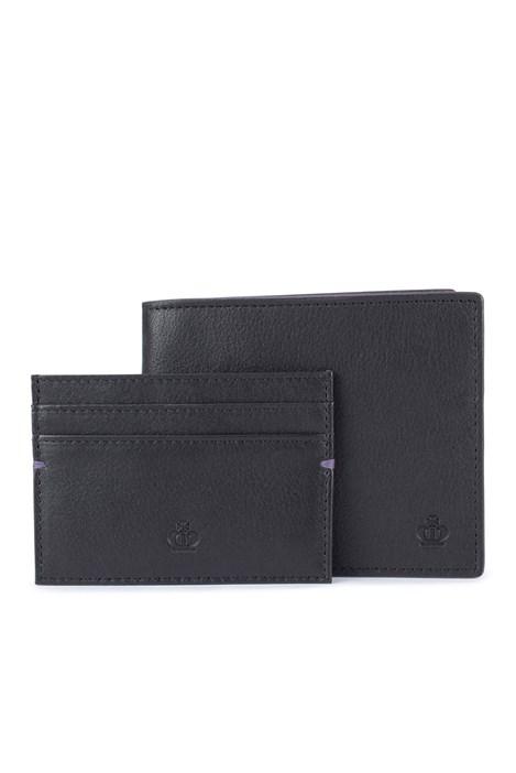 Jeff Banks Wallet and Card Holder Set