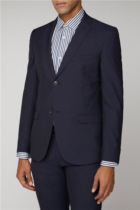 Ben Sherman Blue Depths Tonic Suit