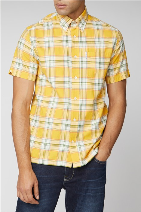 Ben Sherman Archive Melody Shirt