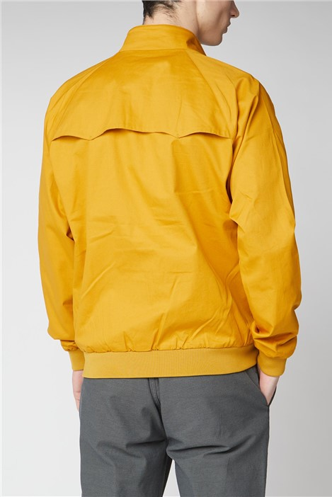 Ben Sherman Signature Harrington Jacket