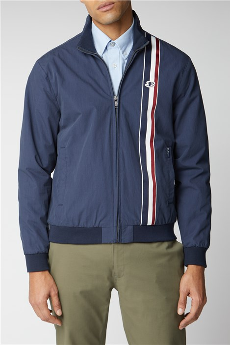 Ben Sherman Sports Harrington