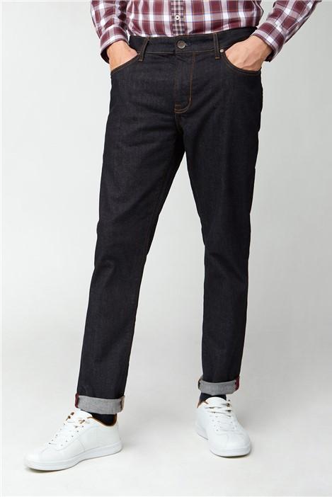 Ben Sherman Slim Taper Rinse Wash Jean