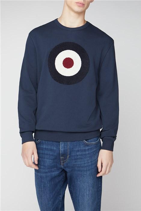 Ben Sherman Target Sweatshirt