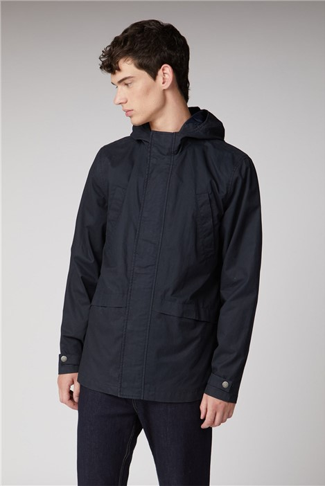 Ben Sherman Four Pocket Field Jacket