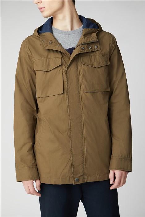 Ben Sherman Lightweight Field Casual Jacket