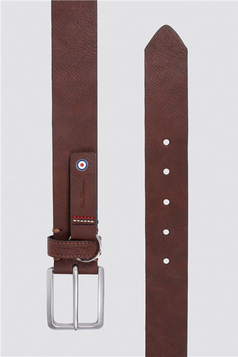 Ben Sherman Facey Key Ring Belt