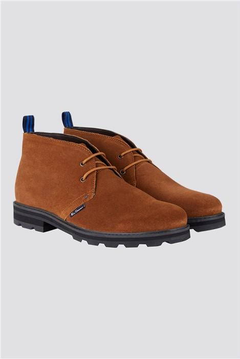 Ben Sherman Premium Desert Boot