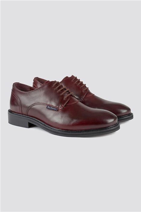Ben Sherman Derby Shoe