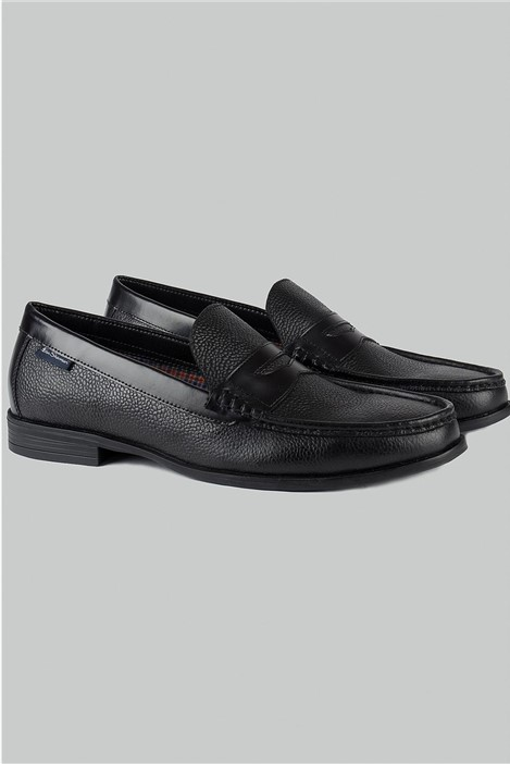 Ben Sherman Slip on Shoe