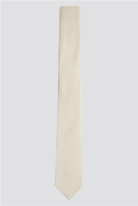 Limehaus Limehaus Champagne Texture Tie