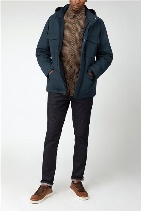 Ben Sherman 4 Pocket Jacket