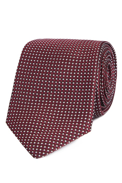 Stvdio by Jeff Banks Wine Geo Tie