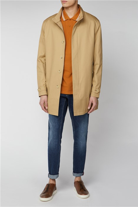 Ben Sherman 3/4 Padded Mac